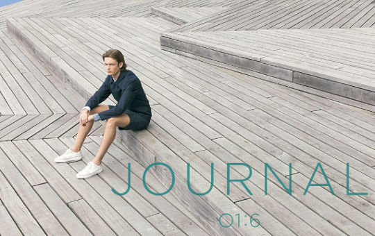 Journal Clothing