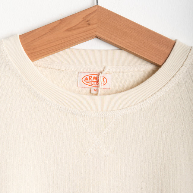 Heritage Sweat Shirt - Nature Thumbnail