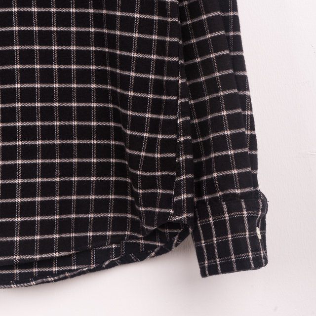 Black Check Flannel Thumbnail