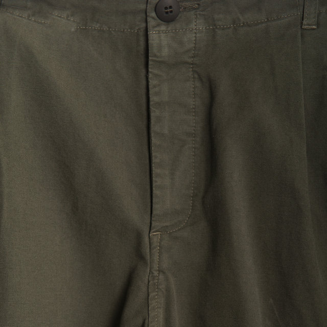 Assembly Pants - Deep Green Thumbnail