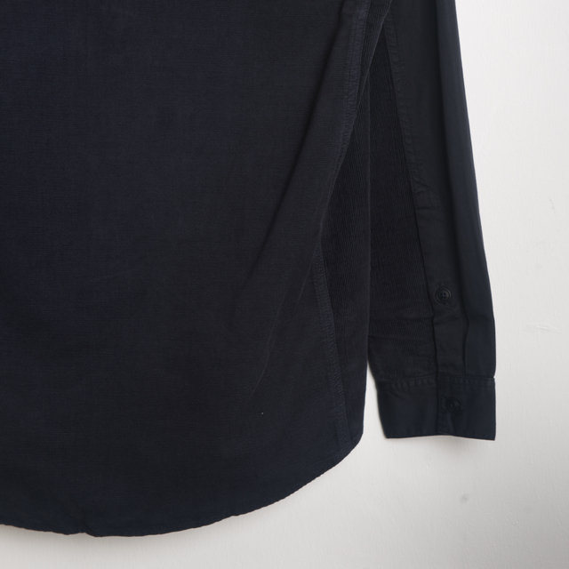 Fraction Shirt - Charcoal Thumbnail