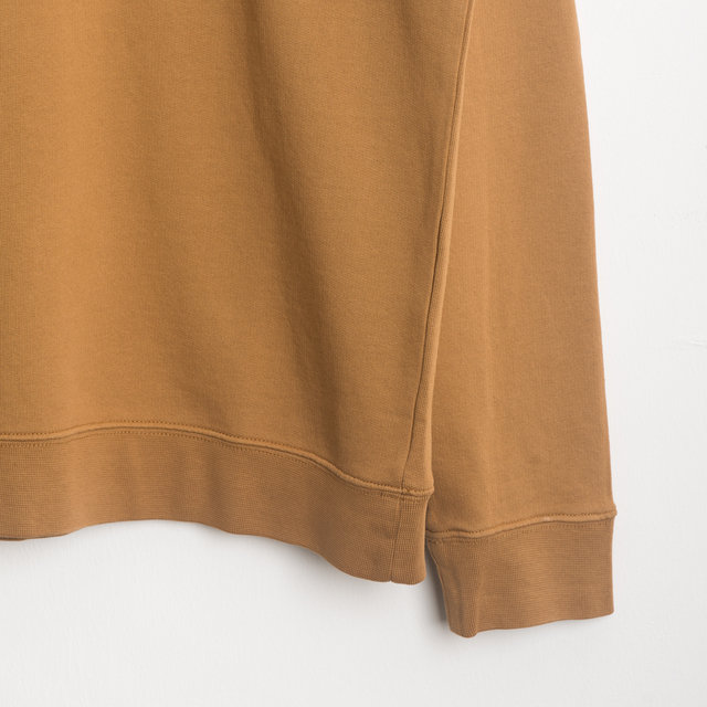 Rivet Sweat - Caramel Thumbnail