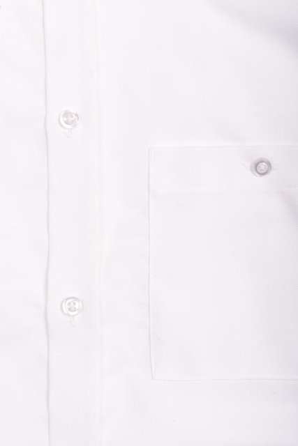 Grit PC Shirt - White Thumbnail