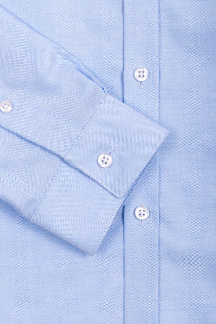 Grit PC Shirt - Blue