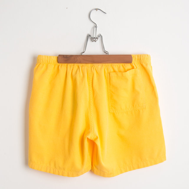 Formigal Shorts - Yellow Thumbnail