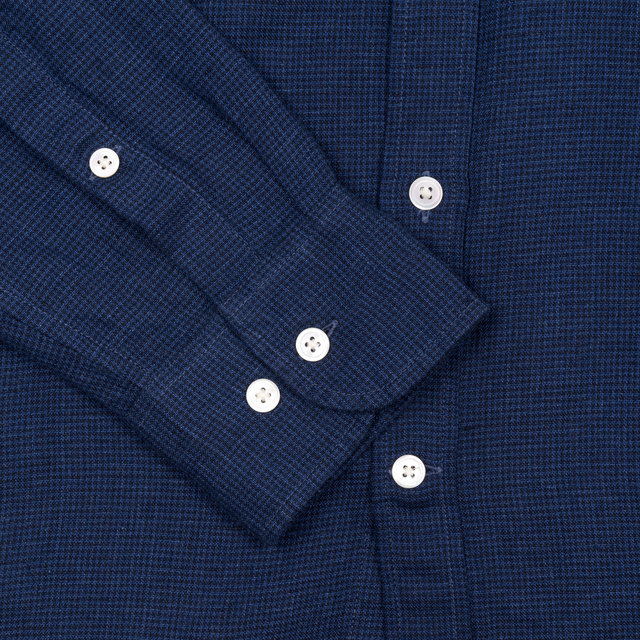Button Down - Insignia Blue Thumbnail
