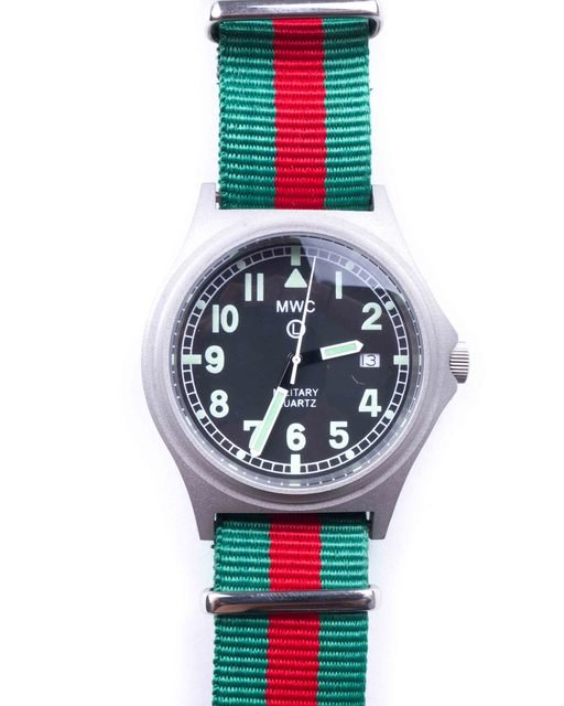 G10 50M Water Resistant Military Watch Thumbnail