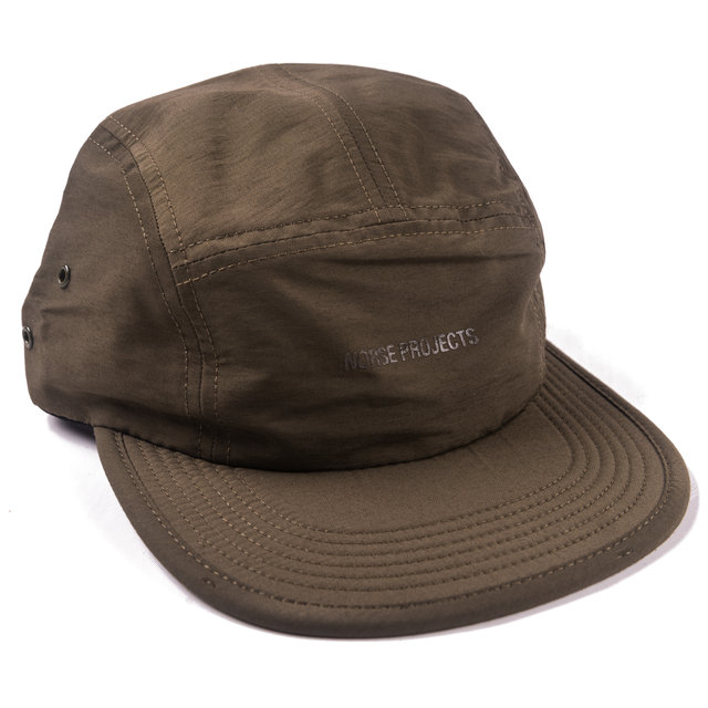 37d0f5f9d3b Norse Projects Norse 5 Panel Gros Grain Accessories