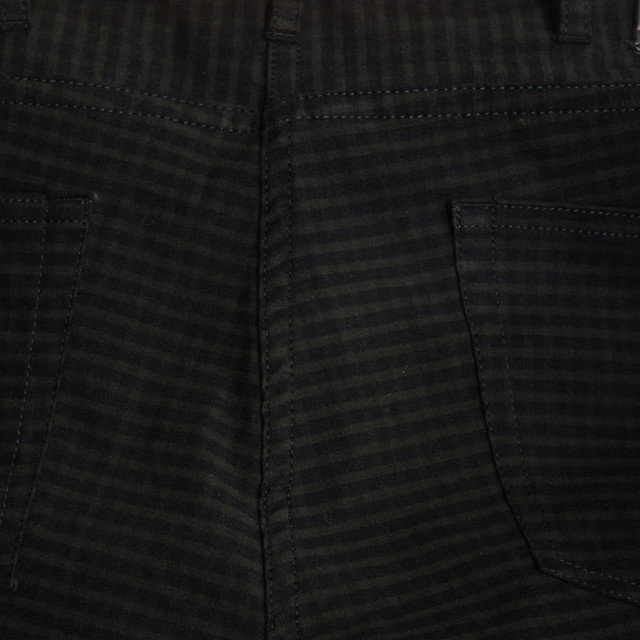 SLIM STANDARD FIT JEAN - DARK GREEN Thumbnail