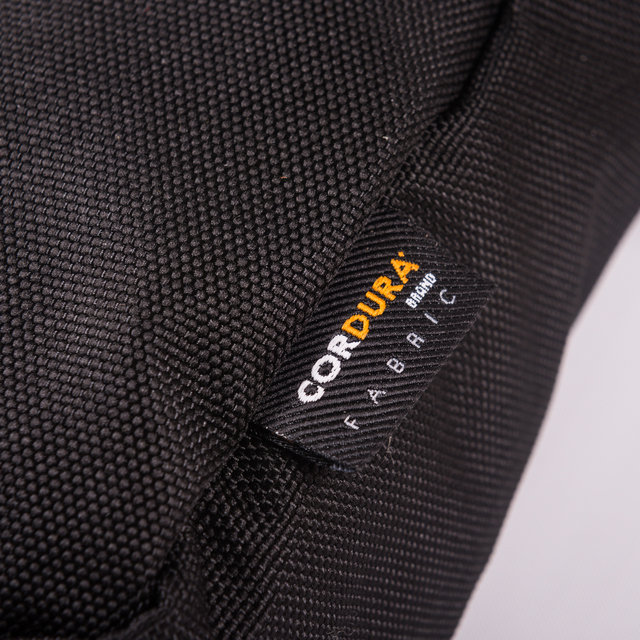 DOWNEY SHOULDER BAG - BLACK Thumbnail