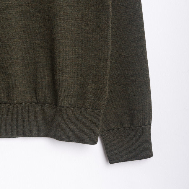 Turtleneck - Green Thumbnail