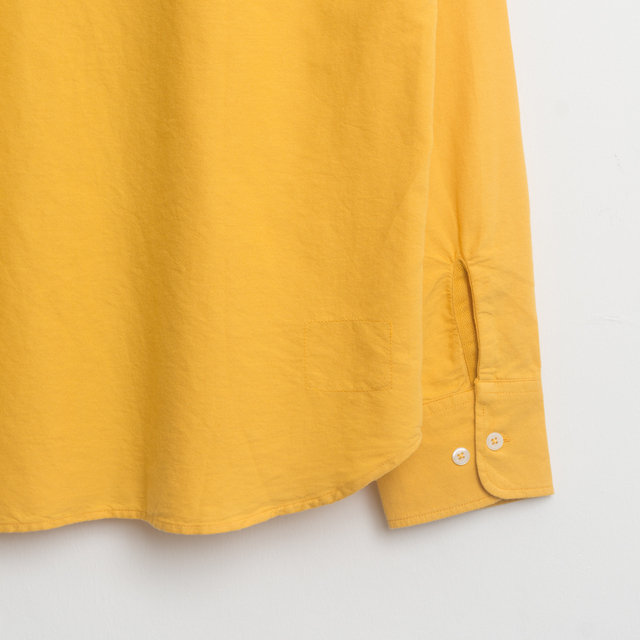 Everyday Shirt - Sunshine Oxford Shirting Thumbnail
