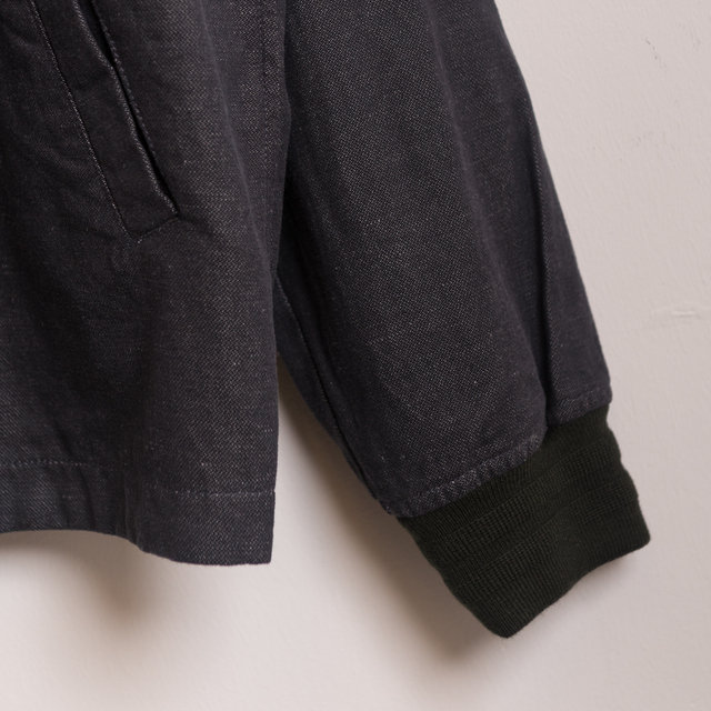 Sports Jacket - Lincott Charcoal Thumbnail