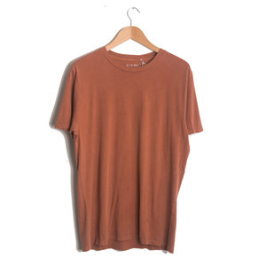 Standard Cotton Jersey Tee - Autumn