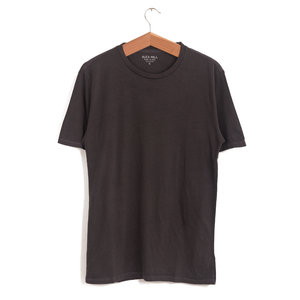 Standard Cotton Jersey Tee - Blackberry