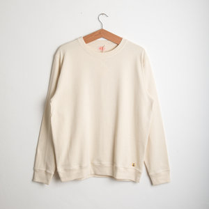 Heritage Sweat Shirt - Nature