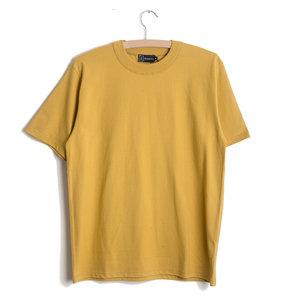 Tee Shirt - Yellow