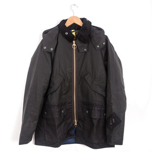Valby Wax Jacket
