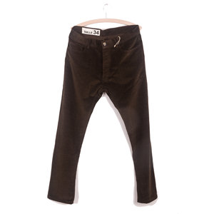 Pant Confort - Brown