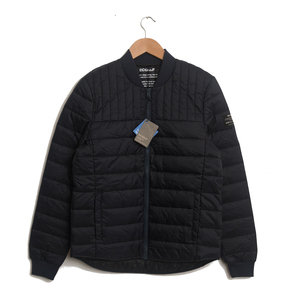 Adrian Jacket - Midnight Navy