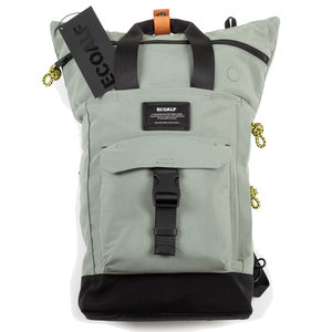Berlin Back Pack - Dusty Olive