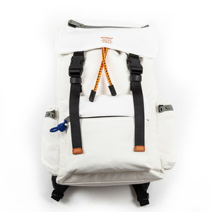 Wild Sherpa Backpack - Off White