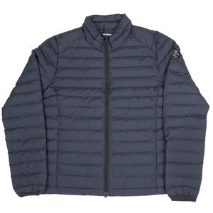 BERET DOWN JACKET - MIDNIGHT NAVY