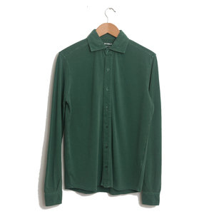 Gotham Shirt - Green