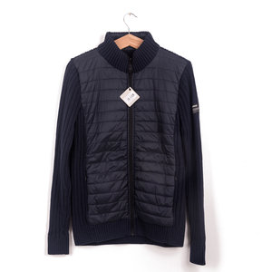 Hopper Jacket - Midnight Navy