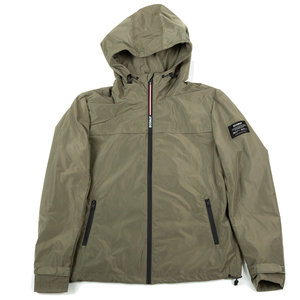 Dalven Nautic Jacket - Khaki