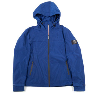 Dalven Nautic Jacket - Deep Navy