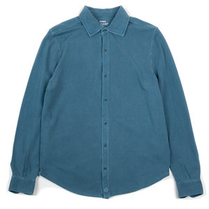 Gotham Shirt - Denim