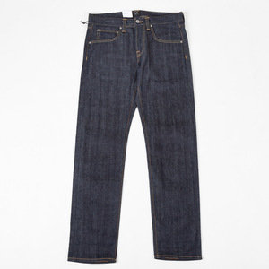 ED-55 Regular Tapered Jean