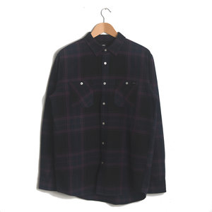 Labour Shirt - PLUM