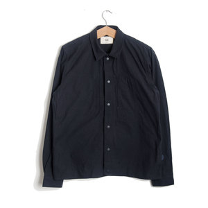 Agnes Jacket - Washed Navy