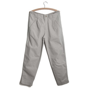 Assembly Pant - Soft Grey Tonal