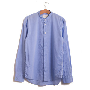Grandad Shirt - Fresh Blue