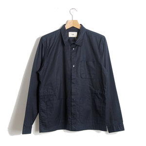 Painters Jacket - Navy