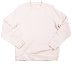Raglan Sweat - Chalk