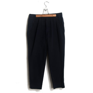 Assembly Drawcord Pants - Navy