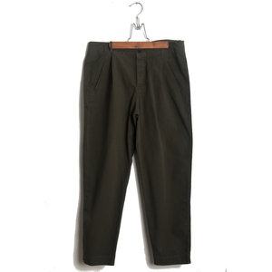 Assembly Pants - Deep Green