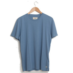 Assembly Tee - Blue