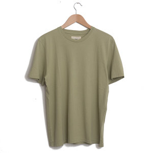 Assembly Tee - Pale Olive