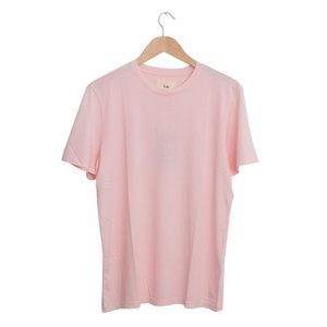 Assembly Tee - Pink