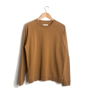 Rivet Sweat - Caramel