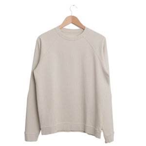 Rivet Sweat - Stone