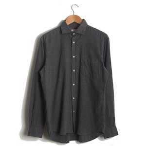 Paul - Mid Grey Flannel