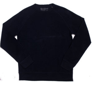 Raglan Sweat - Dark Navy