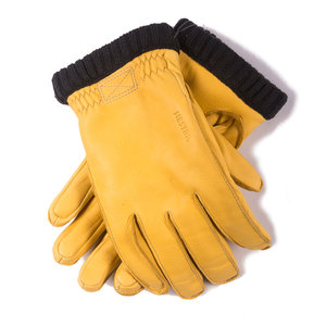 Deerskin Primaloft - Natural Yellow
