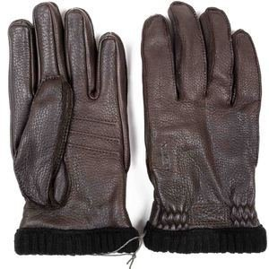 Deerskin Primaloft - Dark Brown